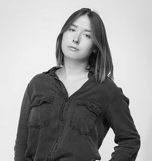 Катерина  Гайворонська