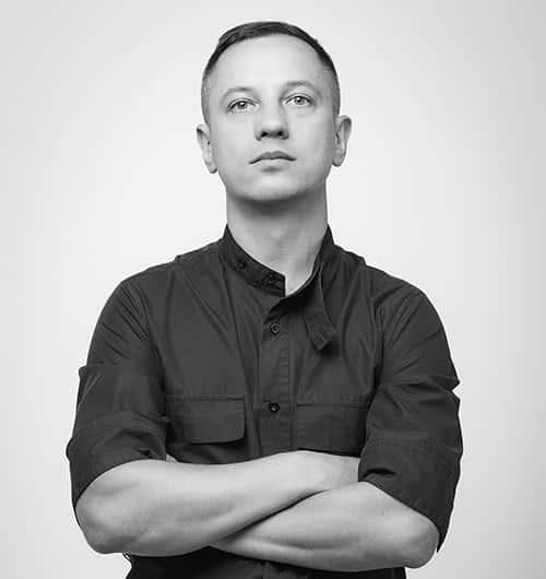 Роман  Геращенко