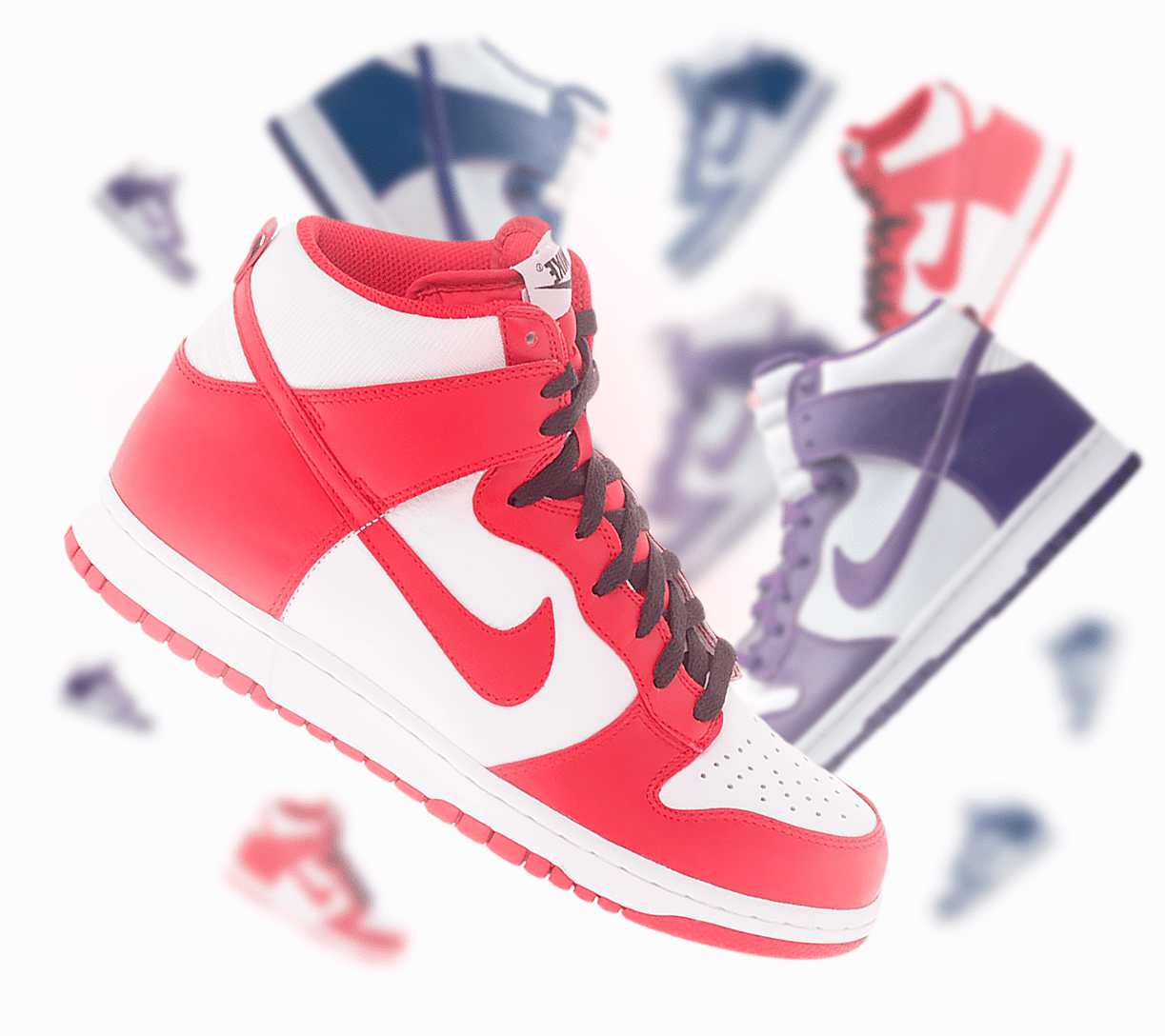 NIKE DUNK ATTACK