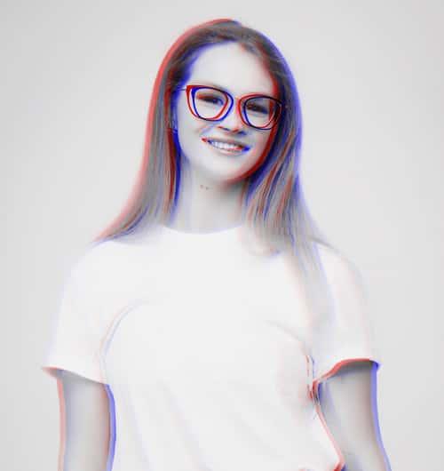 Аліна  Козубова 1